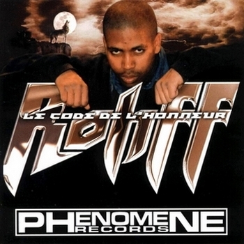 rohff discographie