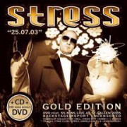 Stress_25. 07. 03 - gold edition