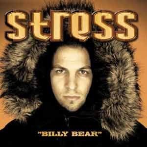 Stress_Billy Bear
