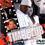 DJ BLG - Time club