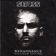 Stress - Renaissance Platinum Edition Pochette CD