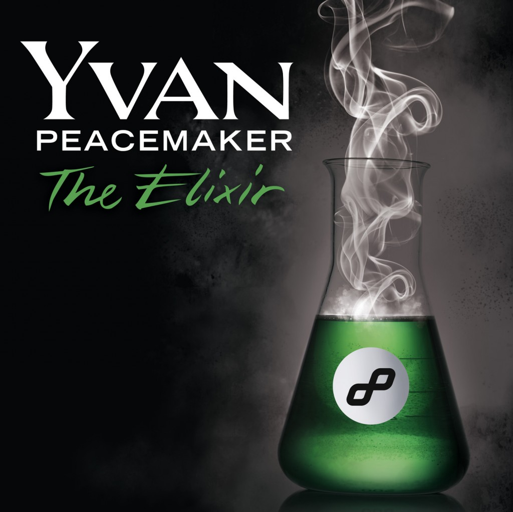 Yvan Peacemaker - The Elixir